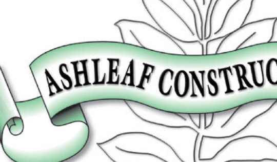 Ashleaf Construction